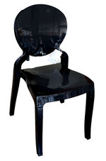 Пластмасова стол за открити пространства Пловдив
