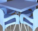 Столове и маси от пластмаса Пловдив