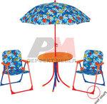 Градински столове за Пловдив