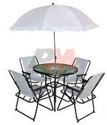 Метални столове с разнообразни размери Пловдив