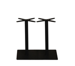 Бази двойни за маси от  за вътрешно и външно ползване Пловдив