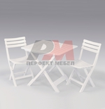 Столове пластмаса за басейн Пловдив