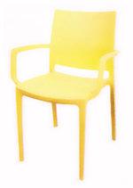 Пластмасови дизайнерски бар столове с разнообразни размери плот Пловдив