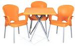 Полипропиленови бар столове за всяко пространство Пловдив