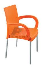 Устойчиви бар столове от пластмаса Пловдив