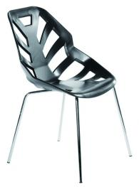Дизайнерски стол с кожа или дамаска поръчки