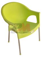 Пластмасови дизайнерски бар столове с доставка в Пловдив