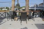 Евтини маси и столове ратан за лятни заведения