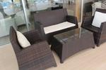 Качествени маси и столове ратан за лятно заведение