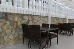 Столове от ратан за заведения,придаващи стил и комфорт