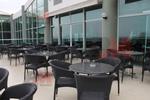 Издръжливи маси и столове от ратан антрацит