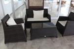 Столове от ратан за заведения и вътрешно ползване