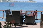 Евтини маси и столове от ратан за море