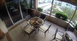 Мебели столове от ратан за заведения