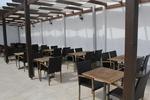 Мебели от черен ратан