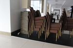 Издръжливи маси и столове ратан за заведение