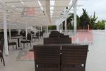 Лукс маси и столове от ратан за хотел