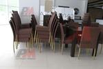 Лукс столове от ратан за ресторанти