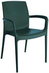 Столовете от ратан за всяка обстановка по-поръчка