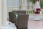 Столове от ратан за заведения за къща