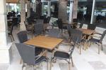 Цена на маси и столове ратан за заведение