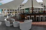 Модерни бар столове от ратан за заведения