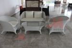 Топ качество на маси и столове от евтин ратан