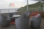 Маси и столове от ратан бежови за всяка обстановка