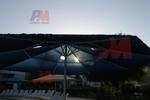 Здрав плътен чадър от производител Пловдив