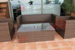 Столове от ратан за ресторанти,придаващи стил и комфорт