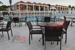 Луксозни столове от ратан за ресторанти
