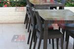 Евтини маси и столове ратан за заведения