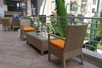 Мебели от ратан за интериор