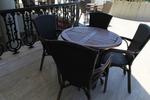 Цена на маси и столове ратан за лятно заведение