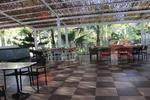 Удобни маси и столове ратан за басейн