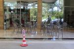 Пластмасови евтини столове, за заведения