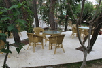 Цена на маси и столове от изкуствен ратан