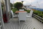Скъпи маси и столове от изкуствен ратан