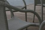 Маси и столове от бял ратан за всяка обстановка