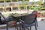 Пластмасови столове за басейн, за барове