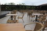 Качествени бази за бар маси за кафенета