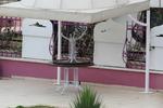 База за маса за заведение за външно ползване