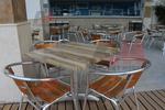 Основи за бар маса за басейни