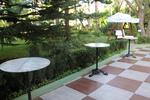 Модерна основа за бар маса за хотел