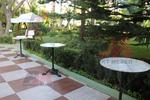Модерна основа за маса за кафене