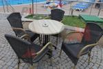 Бази за маси за басейни, за вътрешно и външно използване