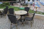 Стойки за маси вносни за Пловдив