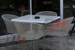 Стойки за маса от  за вътрешно и външно използване Пловдив