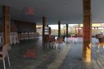 Дизайнерска стойка за бар маса за кафене