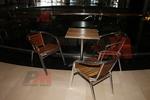 Алуминиеви столове за външно ползване